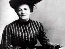 Clara Zetkin, la mujer detrás del 8 de marzo