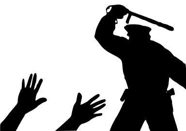 abusos policiales