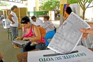 Serán los colombianos quienes refrenden en las urnas el acuerdo para la finalización del conflicto entre el Gobierno y las Farc.