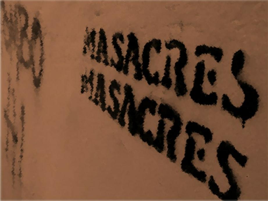 Informe de Masacres en Colombia durante el 2020 y 2021