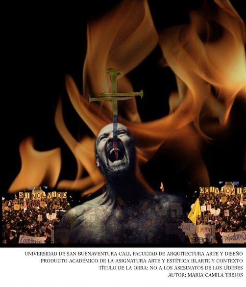 INFORME: ¿2020 regreso de las masacres en Colombia? 20 de diciembre 2020
