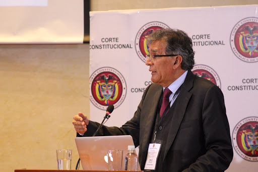 AUDIENCIA SOBRE PUNTO 4. POLITICA DE DROGAS Y SUSTITUCIÓN DE CULTIVOS -INTERVENCIÓN DE CAMILO GONZÁLEZ POSSO