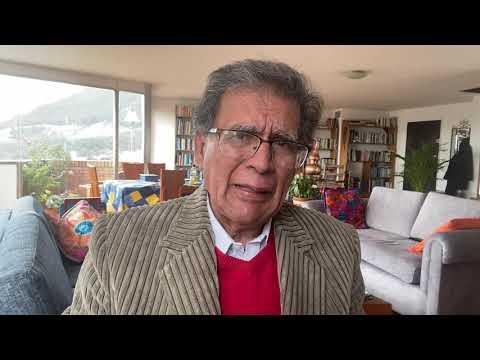 Cómo le ha ido a la paz Cinco años después? Video con Camilo González Posso